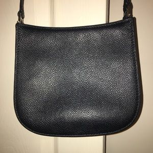 Leather Kate Spade crossbody